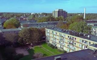 Screenshot: Imagefilm Bergmannsfeld LEG