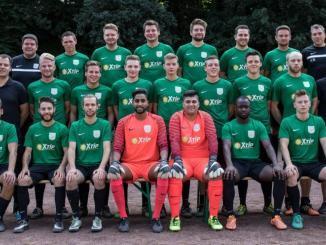 TC Freisenbruch Mannschaft 2018/19