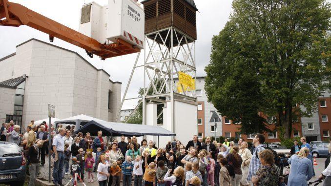 Gemeindefest St. Altfrid 2011