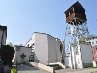 St. Altfrid Kirche / Essen-Freisenbruch