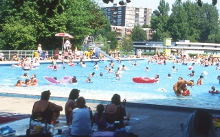 Schwimmzentrum Oststadt